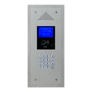 NPH 300 Visitor Video Monitor Door Entry