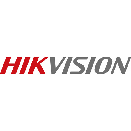 NACD become VASP of Hikvision