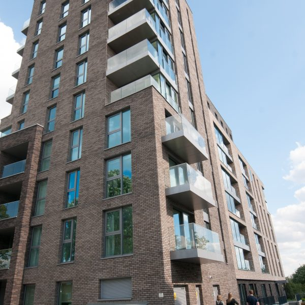 Woodberry Down, NW4 – Berkeley Homes